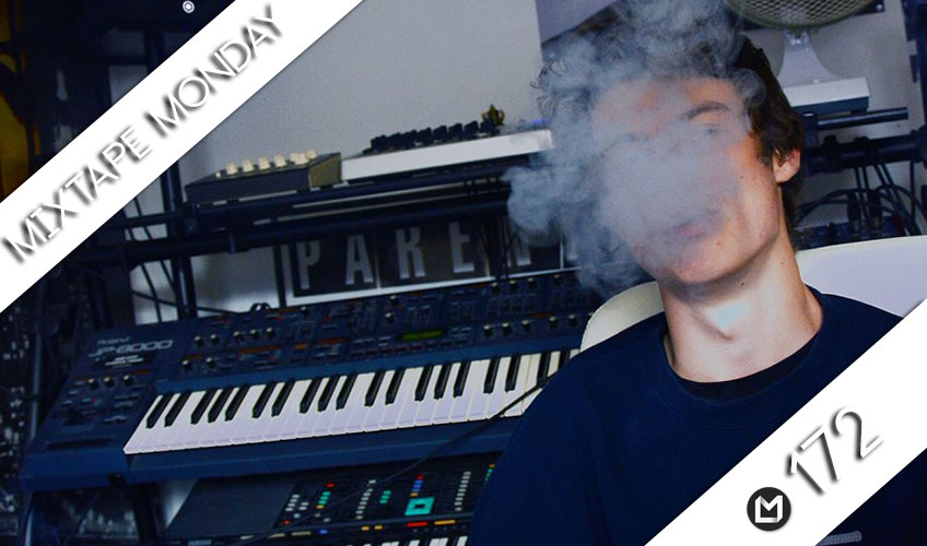 Mixtape Monday #172 | SCNTST