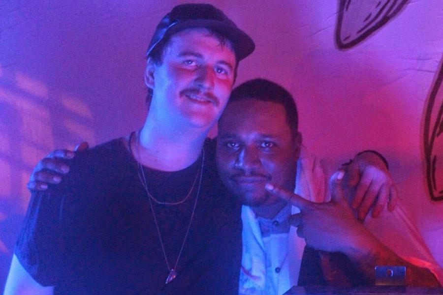 Machinedrum & DJ Rashad