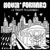 Movin' Forward – A Tribute To DJ Rashad