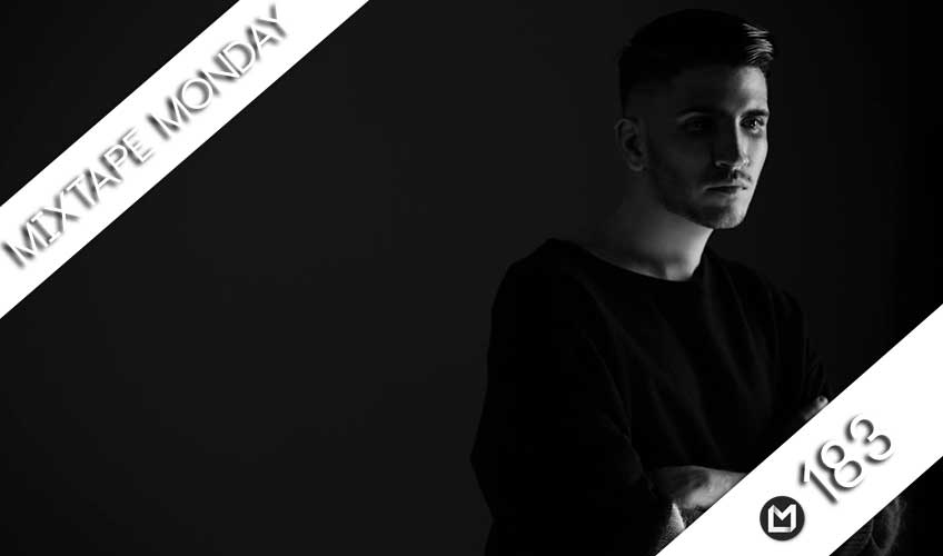 Mixtape Monday #183 | Danny Daze