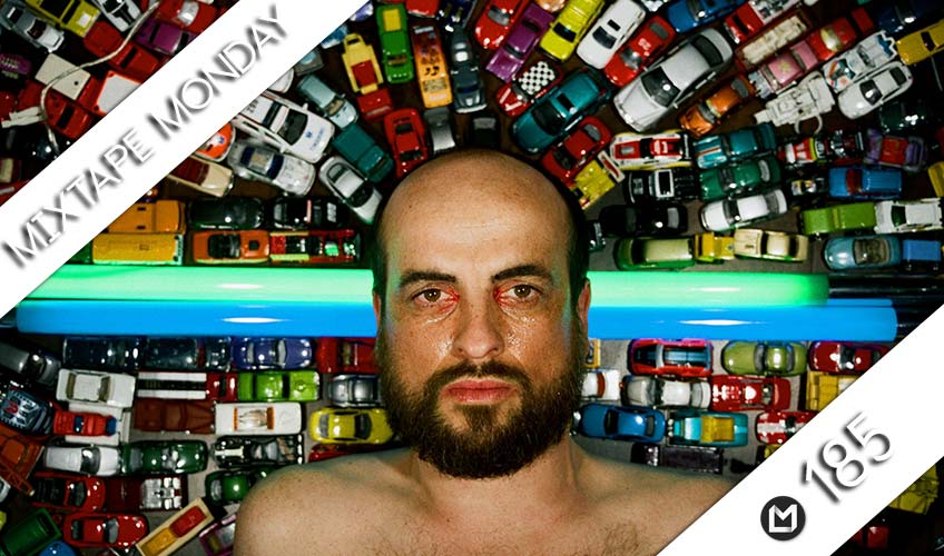Mixtape Monday #185 | Matthew Herbert