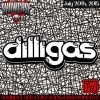 Dilligas – Exclusive Mix For Showcase Mondays