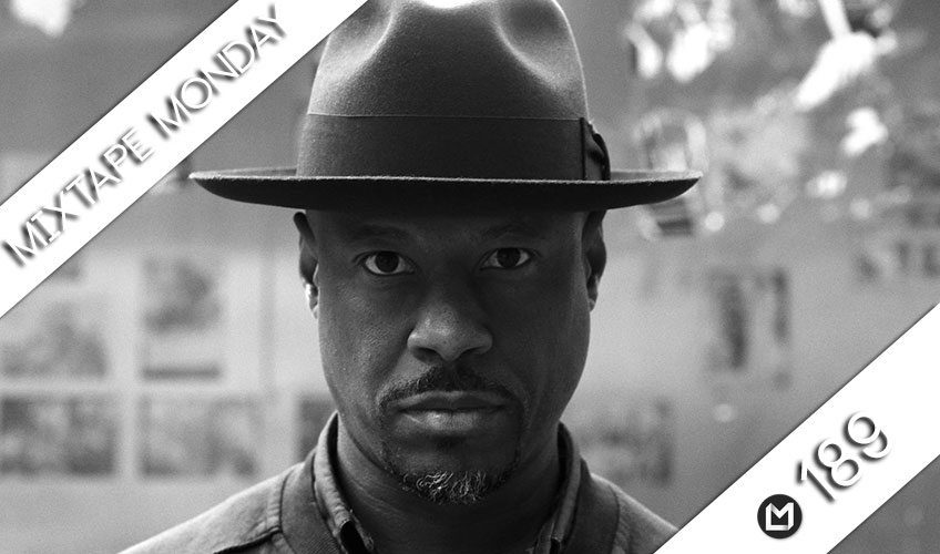 Mixtape Monday #189 | Floorplan aka Robert Hood