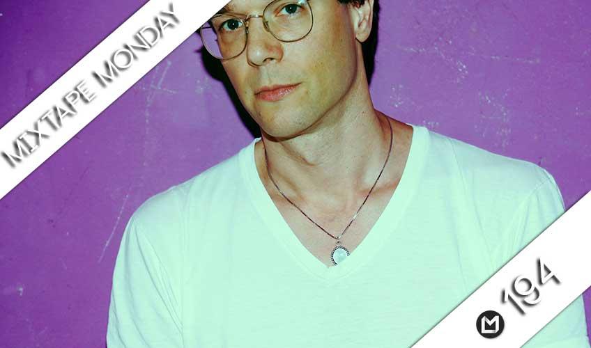 Mixtape Monday #194 | Roman Flügel