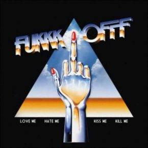 Fukkk Offf – Rave Is King Remixes
