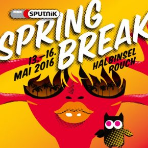 Sputnik Spring Break 2016 Livesets