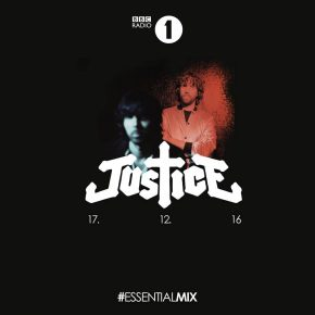Justice – BBC Radio 1 Essential Mix